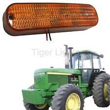 LED Flashing Amber Light