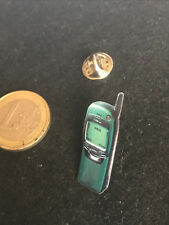IT Cebit Technology Telecom Pin Badge Nokia 7110 Cult rar