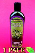 BERGAMOTA Shampoo Organico BERGAMOT with Collagen Stop Hair Loss FREE SHIPPING