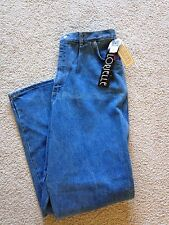 Lorielle Womans Blue Jeans Size 17/18 New with Tags