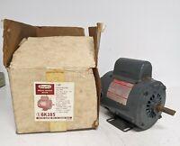 Dayton Capacitor Start Motor 6K385, 3450 RPM, 115/230V, 60Hz, 1 HP