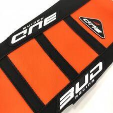 Bud course KTM 85SX 2018 Housse siège Orange