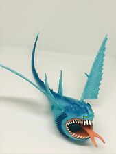 HOW TO TRAIN YOUR DRAGON BLUE THUNDERDRUM TORNADO DRAGON FIGURE TOY