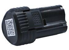 High Quality Battery for Worx WU288 WA3503 WA3509 Premium Cell UK