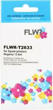FLWR 26XL Magenta Compatible Cartridge for FLWR Epson NON OEM