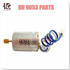 1X MAIN MOTOR B DH9053 DH9101 DOUBLE HORSE RC HELICOPTER PARTS DH 9053/ 9101 -14