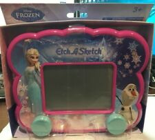 Disney Frozen Etch A Sketch.