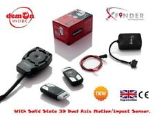 EASY FIT  Motorcycle Motorbike Scooter GPS/GSM text Alert Tracker  Alarm