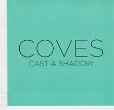 (EJ807) Coves, Cast A Shadow - 2013 DJ CD