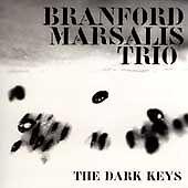 brand new factory sealed cd The Dark Keys by Branford Marsalis Trio