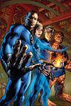 Fantastic Four #554 (Marvel Comics)