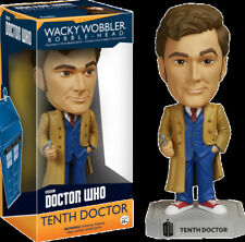 Funko Head Doctor Who TV, Movie & Video Game Action Figures