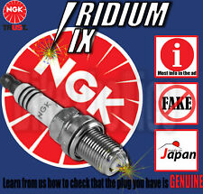 NGK Iridium Spark Plug for Gas Gas Pampera