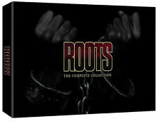 ROOTS THE COMPLETE COLLECTION (6PC) / (GIFT RPKG) - DVD - Region 1