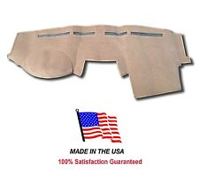 2008-2012 Ford Escape Beige Carpet Dash Cover Mat Pad FO106-8 Made in the USA