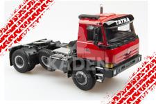 1:43 KADEN TATRA T815 4X4 tow truck red