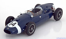 1:18 Schuco Cooper T51 Winner GP Italy Moss 1959
