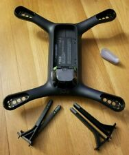 Genuine 3DR Solo Replacement Body with Extras!