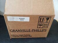 Granville Phillips 274 Vacuum Ion Gauge New in Box