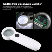 959439947ec1 Lighted Magnifying Glass for sale | eBay