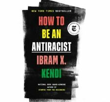 How to Be an Antiracist by Ibram X. Kendi (Digital, 2019)
