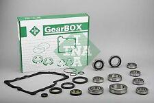 INA Reparatursatz Schaltgetriebe (DSG) / GEARBOX 0AM VW (462005710 ) TOP NEU