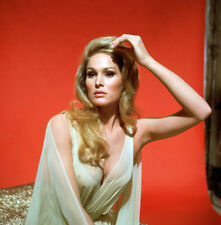 SEXY URSULA ANDRESS IN HAMMER FILMS CLASSIC SHE