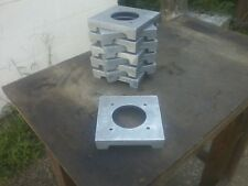 Post Base for 6x6 Post and Column, Contractor pack of 10 MADE IN USA