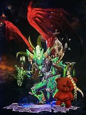 DIABLO 3 MODDED WITCH DOCTOR NEVER DIE PRIMAL SET PATCH 2.6 GOD MODE GRIFT 150