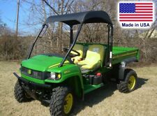 ROOF for John Deere Gator TS TX & Turf Gator - Canopy - Soft Top - Commercial