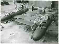WW2 WWII Photo Japanese Kamikaze Ohka Suicide Bombs World War Two Japan / 6181