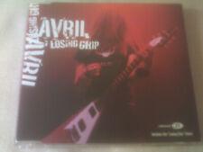 AVRIL LAVIGNE - LOSING GRIP - 2003 CD SINGLE