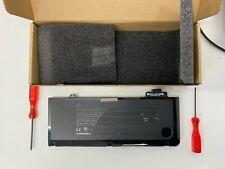 NEW Genuine Original Apple Macbook Pro 13 Unibody A1278 2009-2012 Battery A1322