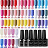 UR SUGAR 7.5ml Nail UV Gel Polish Soak off Nail Art UV/LED Top Base Coat UV Gel