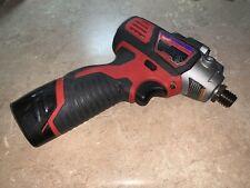 5/8-11 Threaded Adapter for Milwaukee M12 polisher / sander