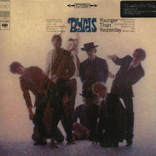 Byrds, The-Younger Than Yesterday (vinile LP - 1967-EU-REISSUE)