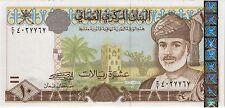 Oman 10 Organismos 2000 PICK 40 UNC