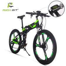 RICHBIT Cycling folding Padel E-Bike  Electric  bicycle Built In 36V Li-Battery