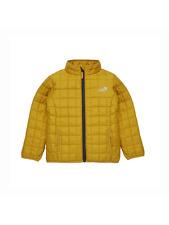 Childrens Brisk Interactive Jacket Yellow 11-12 years (112411)