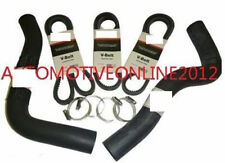 RADIATOR HOSE & BELT KIT for NISSAN PATROL GU TD42 1999-2002 4.2L DIESEL 4X4 4WD
