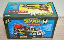 1994 Spawn Series 1 Spawn Mobile + Comic McFarlane Todd Toys 10201 NEW SEALED