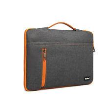 More details for briefcase waterproof messenger shoulder bag 14 inch laptop sleeve business