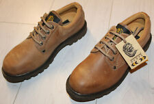 Adventure Boots Damen Leder Schuhe  Braun  Größe 38 UVP: 109,00€