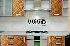 """Parquette Faux Wood Grain Vinyl Wrap DIY Home Office Furniture Film 30ft x 48"""""""
