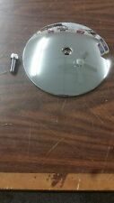 CHROME DOME AIR CLEANER COVER FOR HARLEY DAVIDSON FITS ARLEN NESS BIG SUCKER