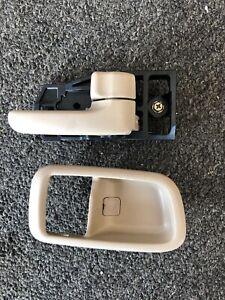 Genuine Toyota 69284-AA010-B0 Door Handle Bezel Plug
