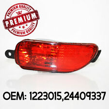 Original E Marked Red Rear Fog Lamp Light Right Side For Opel Vauxhall Corsa C