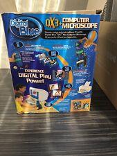 Digital Blue QX3 Computer Microscope-Nuevo En Caja