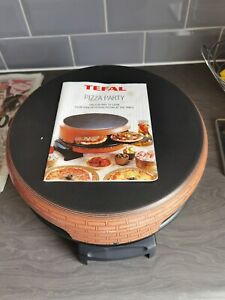 Tefal Pizza Party