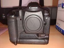 Canon EOS 1D Mark II Fotocamera Reflex Digitale 8.2MP - Nero (Solo Corpo)